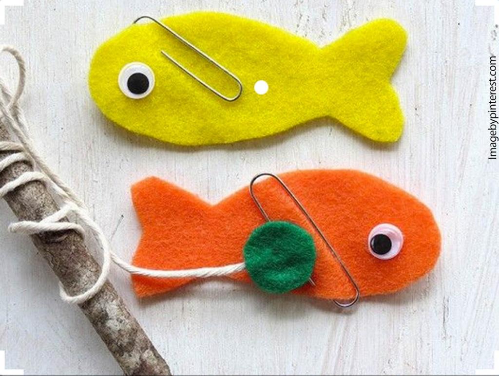 pesca magnetica