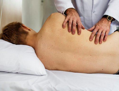 Cuidado y protección de la piel del paciente con movilidad reducida